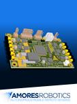 Elektronikai és hardver fejlesztés