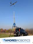 Amores UAV rendszerekről